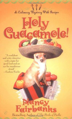 Holy Guacamole! (Culinary Food Writer)