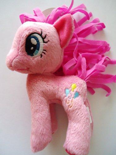 My Little Pony 5 Inch Plush Pinkie Pie - 1