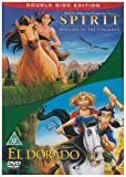 Spirit - Stallion Of The Cimarron/The Road To El Dorado [DVD]