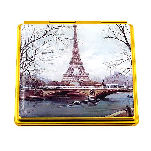 Sac tour eiffel for Miroir paris france