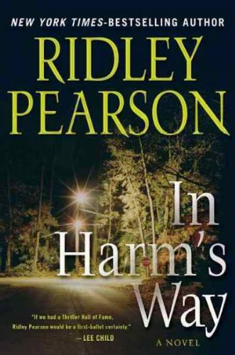 (IN HARM'S WAY)In Harm's Way by Pearson, Ridley(Author)Hardcover{In Harm's Way}on 03 Aug 2010
