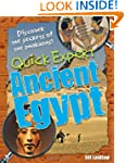 Quick Expert: Ancient Egypt: Age 8-9,...