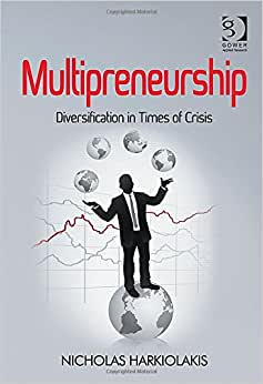 Multipreneurship: Diversification In Times Of Crisis