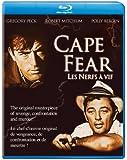 Cape Fear (1962) [Blu-ray] (Bilingual)
