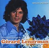 echange, troc Gérard Lenorman - Les Plus Belles Chansons De Gérard Lenorman