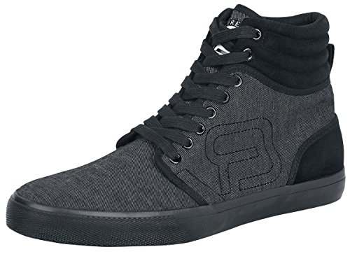 R.E.D. by EMP High Grey Scarpe sportive antracite EU46