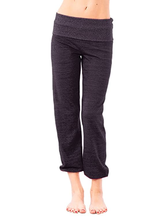 Solow Old School Foldover Sweatpant *SALE*