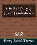 Image of On the Duty of Civil Disobedience (new edition)