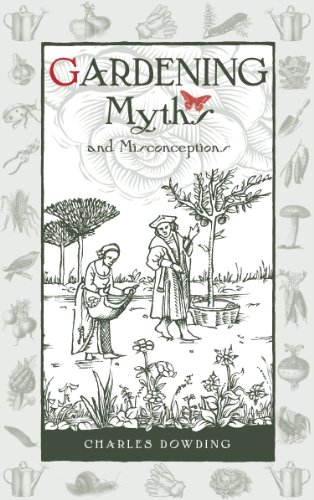 Charles Dowding - Gardening Myths and Misconceptions