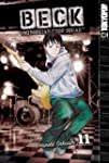 Beck: Mongolian Chop Squad Volume 11