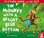 Monkey with a Bright Blue Bottom (Pic...