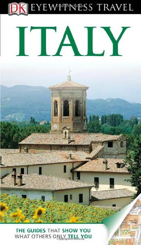 Italy (Eyewitness Travel Guides)