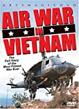 Cover art for  Air War In Vietnam