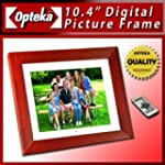 Opteka 10.4-inch Digital Picture Fram...