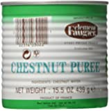 Clement Faugier Chestnut Puree from Ardeche - 15.5 oz.