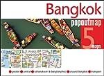 Bangkok PopOut Map: Handy pocket-size...