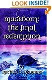 Mageborn: The Final Redemption: Book 5 (Volume 5)