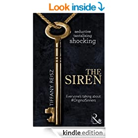 The Siren (The Original Sinners: The Red Years - Book 1)