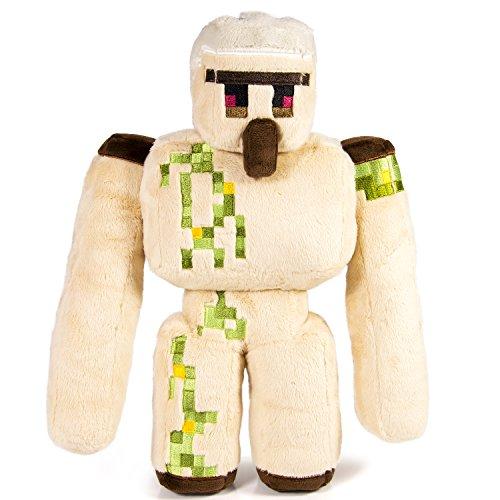 Minecraft Iron Golem 13