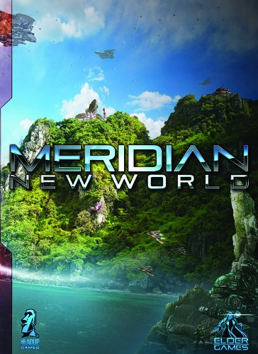 Meridian New World  (PC)