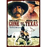Gone to Texas [DVD] [2009] [Region 1] [US Import] [NTSC]