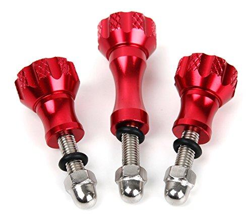 duragadget-kit-rojo-exclusivo-de-3-tornillos-pasadores-para-camara-gopro-hero-modelos-3-3-2-1-perfec