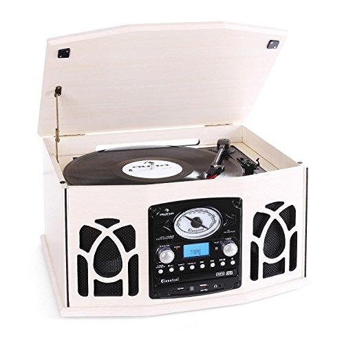 auna-nr-620-plattenspieler-vintage-retro-stereoanlage-usb-sd-slot-zum-digitalisieren-mp3-cd-player-r