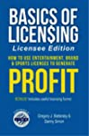 Basics of Licensing: Licensee Edition...