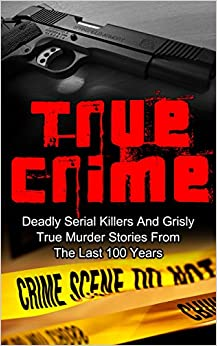 Books About Serial Killers True Crime Anthology