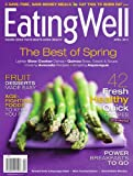 Magazine - EatingWell (1-year auto-renewal)