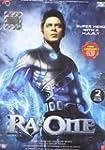 Ra One (Bollywood DVD With English Su...