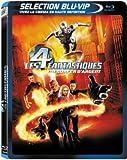 echange, troc Les 4 fantastiques & surfer d'argent - Combo Blu-ray + DVD [Blu-ray]