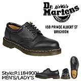 (ドクターマーチン)Dr.Martens8053R118490015EYESHOEシューズUK6(約24.5〜25.0cm)BLACK(並行輸入品)
