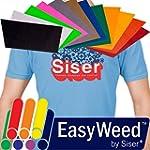 SISER EasyWeed Heat Transfer Vinyl, 1...