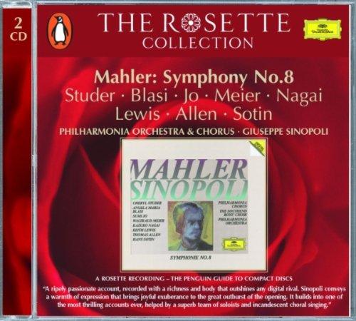 MI DISCOTECA: MAHLER(6ª parte) 51%2BbUcxOEaL