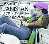 Janis Ian The Best Of Janis Ian (2CD + Exclusive DVD Edition)