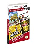 Nintendo 3DS Players Guide Pack: Prima Official Game Guide: Animal Crossing: New Leaf - Mario Kart 7 - New Super Mario Bros. 2 - The Legend of Zelda: A Link Between Worlds