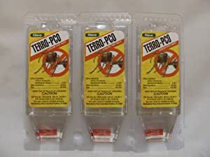Terro-PCO Liquid Ant Bait Station Insecticide-3 Stations