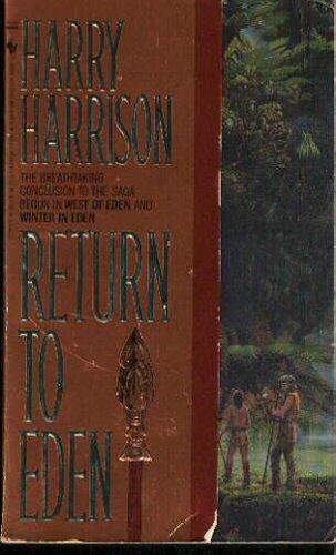 Return To Eden, Harrison,Harry