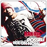 RIDE ON NOW��HAN-KUN