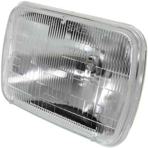 Wagner H6054Bl Britelite Xenon Halogen Headlight Bulb, Pack Of 1