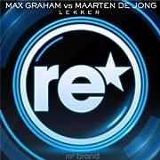 Max Graham vs Maarten De Jong   Format: MP3 Music From the Album: LekkerDownload:   $0.99