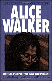 critical essays on alice walker / edited by ikenna dieke