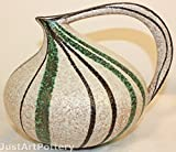 Art Deco Italian Pottery Ewer