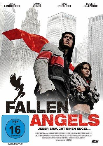 Fallen Angels - Jeder braucht einen Engel ...