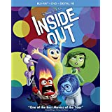 Amy Poehler (Actor), Phyllis Smith (Actor), Pete Docter (Director)|Format: Blu-ray  157 days in the top 100 (2733)Buy new:  $39.99  $22.99 51 used & new from $17.00