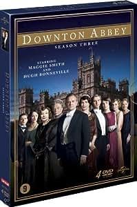 Downton Abbey saison 3