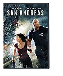 San Andreas (Special Edition DVD)