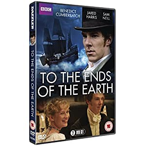 To The Ends of the Earth - BBC [DVD] [Import anglais]