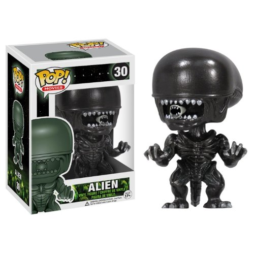 Funko POP Movies: Alien Vinyl Figure